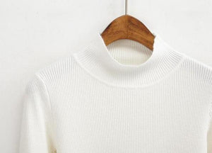 Apoline Top (White)