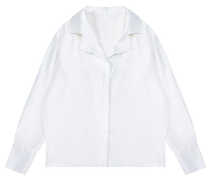 Avae Top (White)