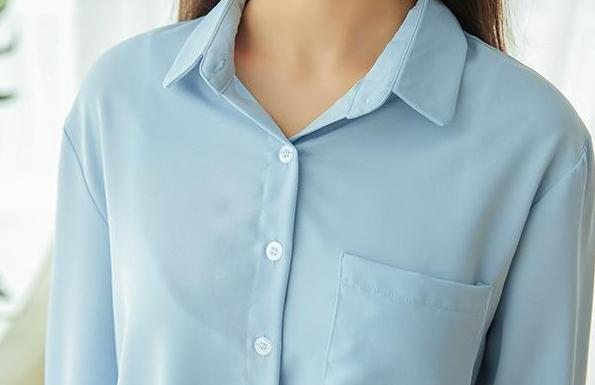 Abrela Top (Blue)