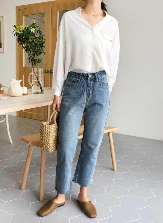 Anabel Jeans