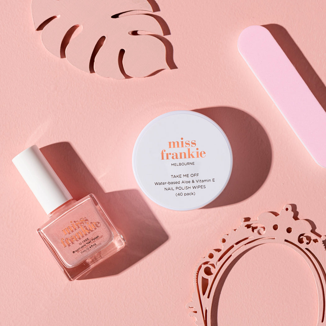 Shine Bright Gift Pack - The Feeling's Neutral