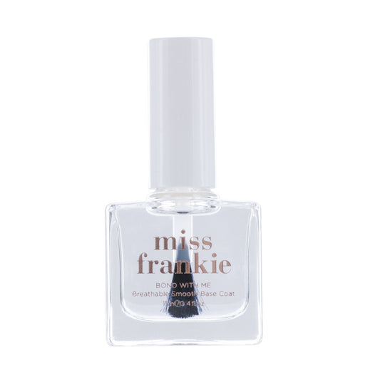 BOND WITH ME - Breathable Smooth Base Coat
