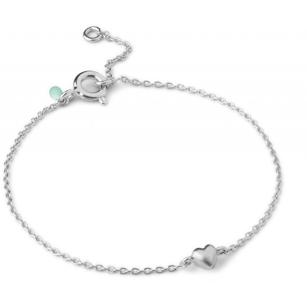 "Silver Bracelet ""Little Love"""