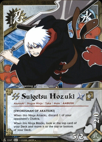 Naruto Cards TCG CCG Void World 773 RARE COMBINED SHIPPING