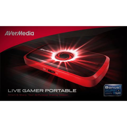 Live Gamer Portable - EC, d.o.o.