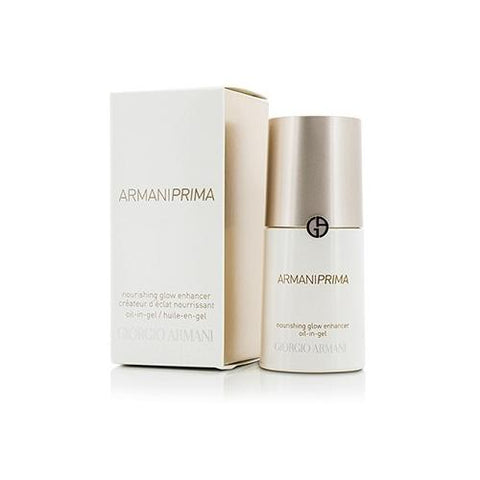 Armani Prima Nourishing Glow Enhancer Oil-In-Gel 30ml/1.01oz
