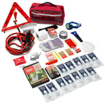 Roadside Deluxe Car Emergency Kit
