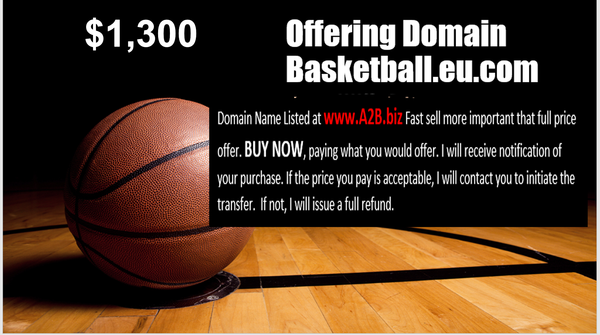 Basketball.eu.com