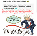 ConstitutionalEmergency.com