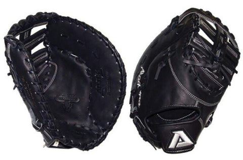 ADJ-154REG Precision Kip Series 12.5 Inch Baseball 1st Base Glove Right Hand Throw