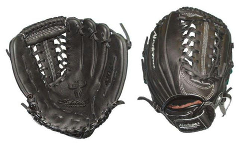 AJB-74REG Fast Pitch Design Series 12.0 Inch Fast Pitch Softball Glove Right Hand Throw