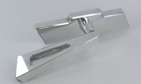 All Sales 6 Inch Bowtie Mirror Polished