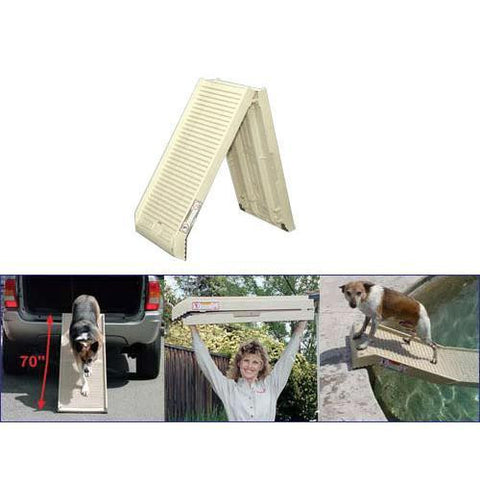 PetSTEP - Multi-Purpose Ramp