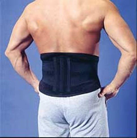 BIOflex Magnetic Lower Back Lumbar Support S-M