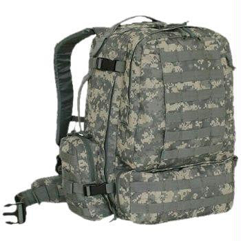 Humvee 3 Day Assault Pack Digital Camo