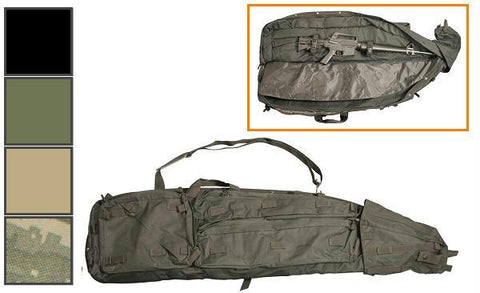 NcStar Drag Bag Digital Camo ACU