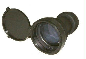 Armasight 3x Mil-Spec Magnifier Lens for Night Vision Devices