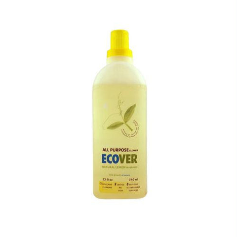 Ecover All Purpose Cleaner - Case of 12 - 32 oz