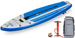 Sea Eagle HB96K SUP Start Up Package