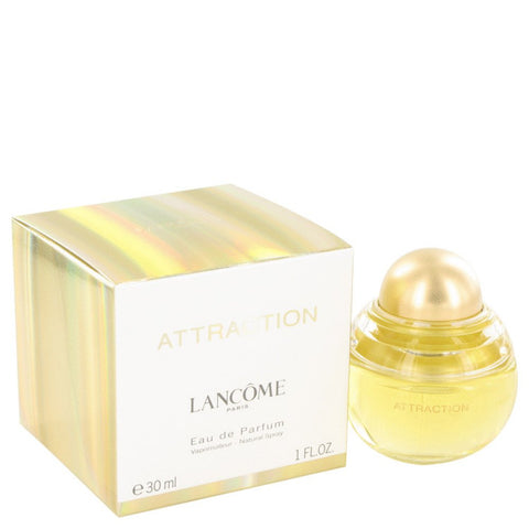 Attraction By Lancome Eau De Parfum Spray 1 Oz