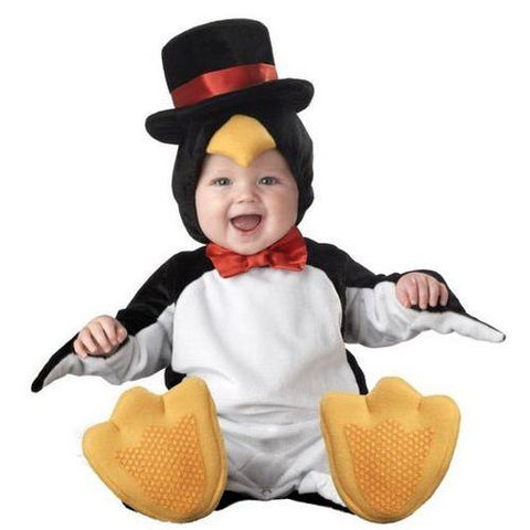 LIL PENGUIN CHARACTER 18M-2T