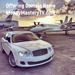 Domain Name MoneyMasteryTV.com