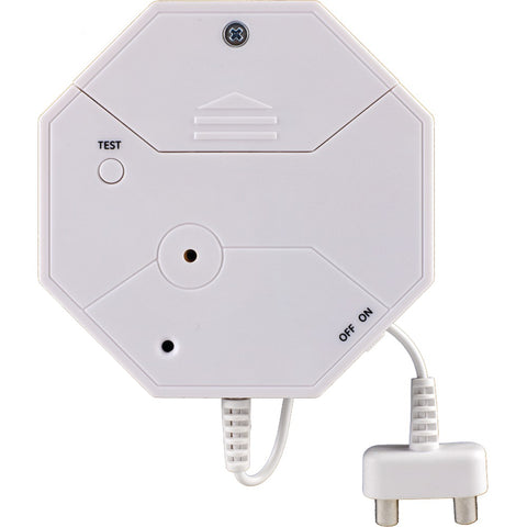 Ge Water Leak Detection Alarm