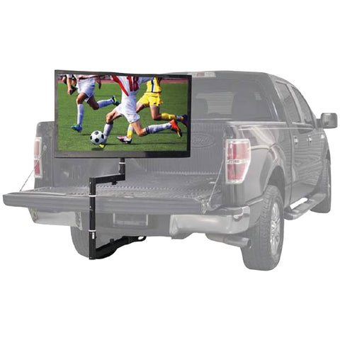 "Helios 32""-55"" Tailgate Flat Panel Mount"