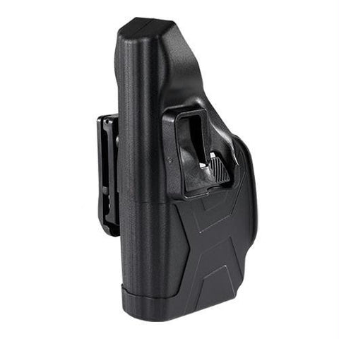 Taser X2 Defender Blackhawk Left Hand Holster