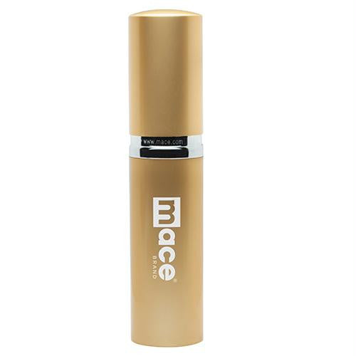 Mace Exquisite Gold Pepper Spray, Purse model
