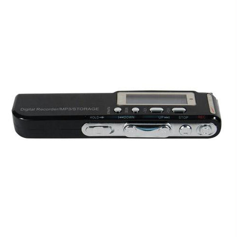 DIGITAL VOICE-TELEPHONE RECORDER WITH MP3 PLAYER FUNCTION