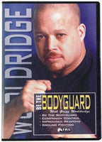 Be The BodyGuard DVD - Gregg Wooldridge