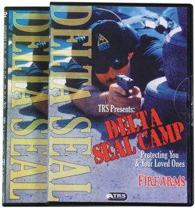 Delta Seal Camp DVDs