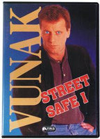 Street Safe DVD - Paul Vunak