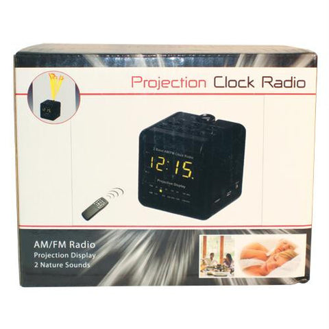 Clock Radio Hidden Camera with Built-in DVR