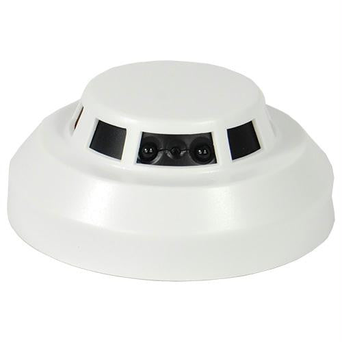 Smoke Detector HD Hidden Spy Camera with Built in DVR