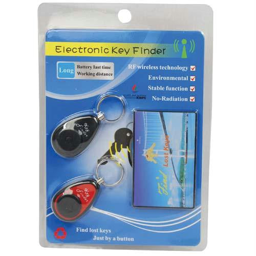 Safe Family Life Key Finder with 2 Receivers and 1 Transmitter
