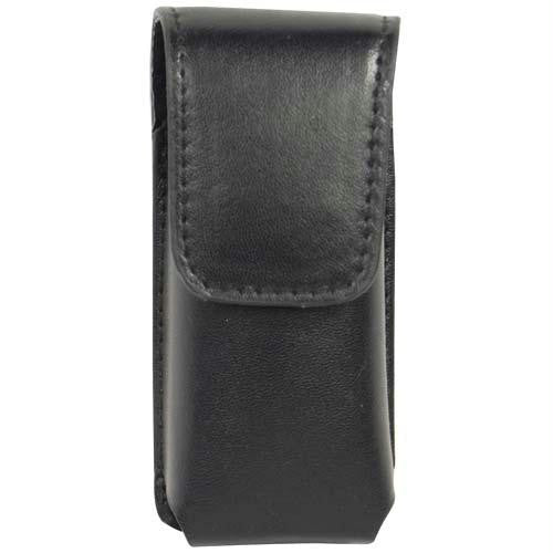 Black Leatherette Holster for Li'L Guy Stun Gun