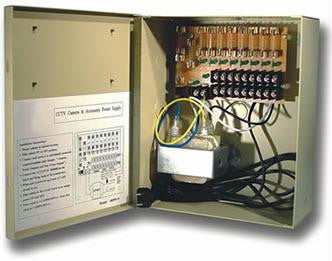 Multi-Power Supplies