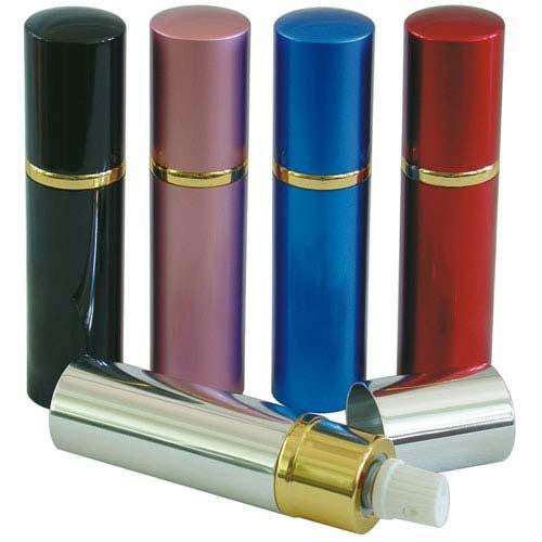 Pepper Shot Lipstick Pepper Spray Blue