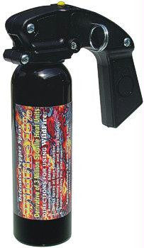 WildFire 9oz Pepper Spray 18% Pistol Grip