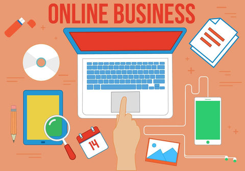 Online business for you?    Please review the three videos in the description