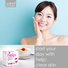 WWW 'Help: Clear Skin Soluble Supplement' - 袪痘淨肌飲28包 - mcot