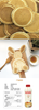 Pancake Shakers Packs of 6 純楓樹糖班㦸粉 x 6 - mcot