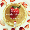 Pure Maple Shaker Pancakes 純楓樹糖班㦸粉 - mcot