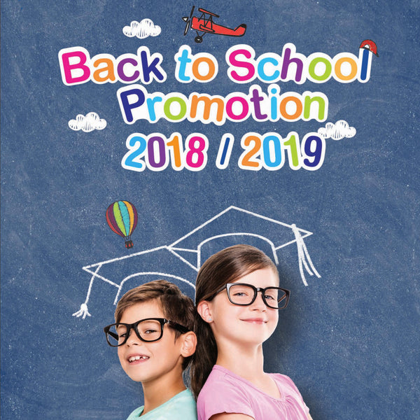 PELIKAN BACK TO SCHOOL PROMOTION & COLOURING CONTEST 2018-2019