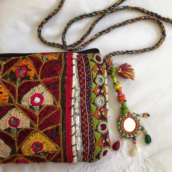 Banjara Mirror Bag