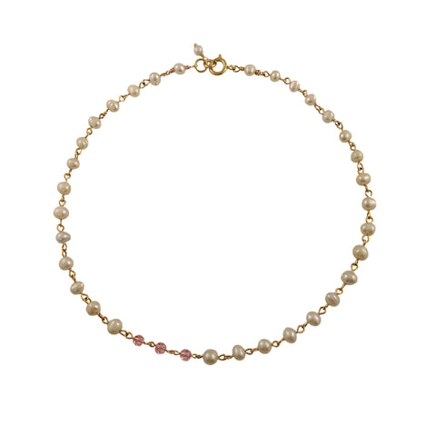 LORIA ROSE Necklace