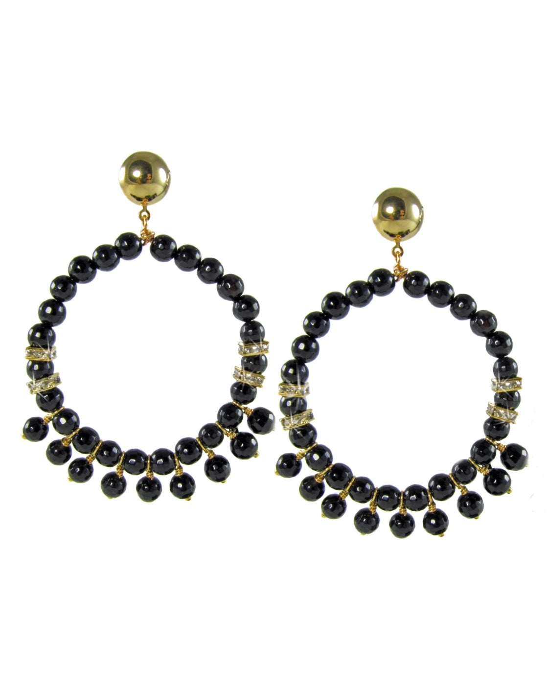 Marianna Earrings - MARIA MOSS