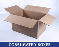 Corrgugated Boxes